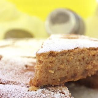 Bread Cake.
