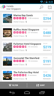 Singapore City Guide - Gogobot - screenshot thumbnail