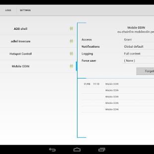 تطبيق مجانى مميز جداً للتحكم الكامل وإدارة التطبيقات والنظام للاندرويد SuperSU 1-51 APK