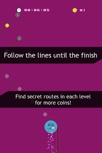 Lined|玩動作App免費|玩APPs