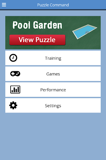 Puzzle Command