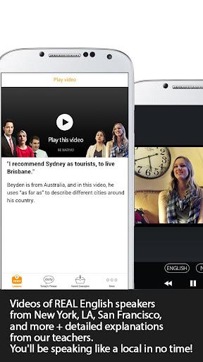 玩免費教育APP 下載SPEAK REAL ENGLISH app不用錢 硬是要APP
