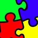Kids Puzzles logo