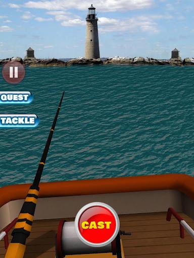 Real Fishing Ace Pro 1.1.7 screenshots 10