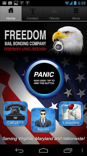 Freedom Bail Bonding