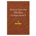 Percy Bysshe Shelley Books logo