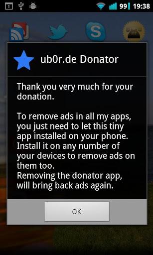 ub0r.de donaton legacy
