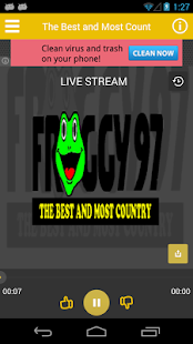 FROGGY 97- screenshot thumbnail