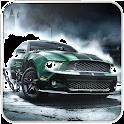 Sports Car Simulator 3D 2014 icon
