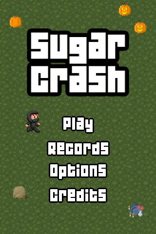 Sugar Crash - screenshot