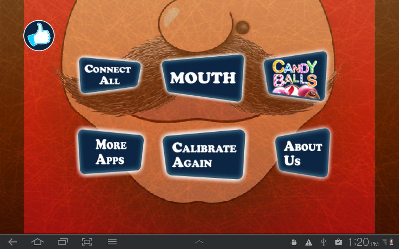 Funny Mouth- screenshot