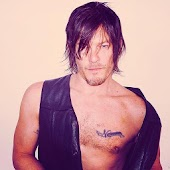 Norman Reedus Live Wallpaper