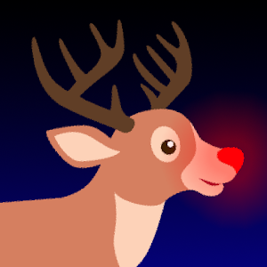 Frozen Reindeer Dash for PC and MAC