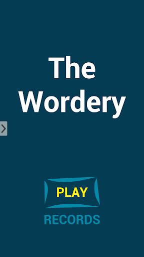 The Wordery