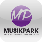 Musikpark Wackersdorf