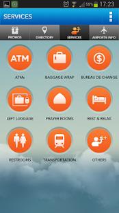 MAHB Airports - screenshot thumbnail