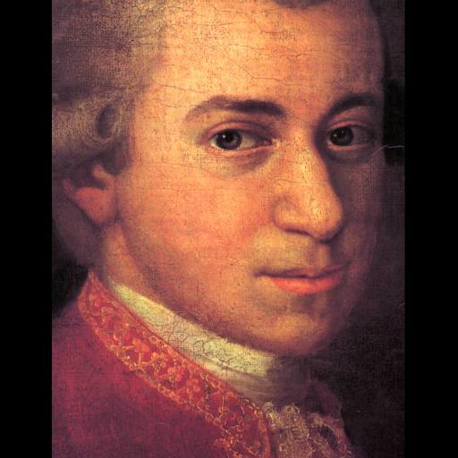 玩個人化App RandomTones Classic Mozart免費 APP試玩