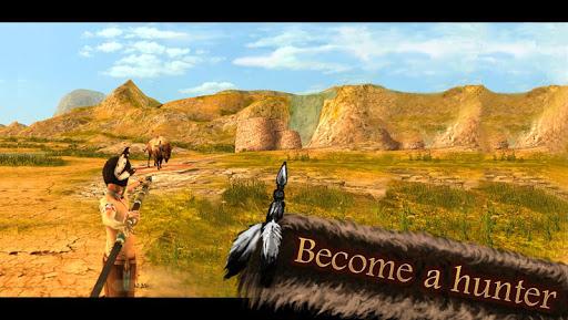 Evolution:狩人インディアン - Free