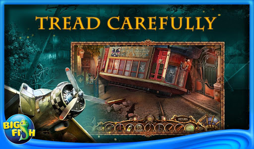 【免費休閒App】Web of Deceit: Deadly Sands CE-APP點子