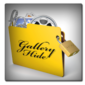 Gallery Lock Hide Image/Videos