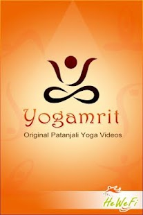 Yoga for all-Videos of Asanas - screenshot thumbnail