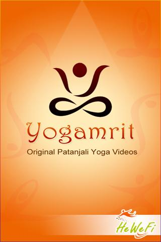 Yoga for all-Videos of Asanas - screenshot