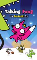 Screenshot of Talking Fong