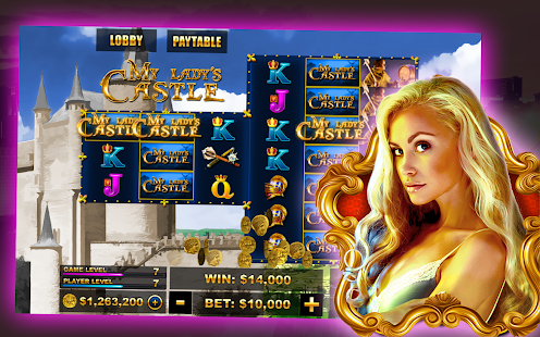 Casino Joy: Video Slots