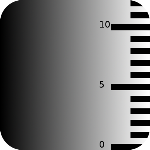 Ruler inch
