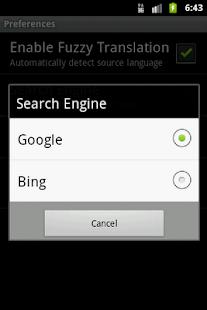 玩生產應用App|快速翻譯Pro免費|APP試玩