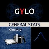 General Statistics Glossary