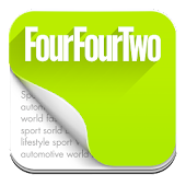 FourFourTwo Malaysia/Singapore