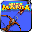 Arrow Mania - Bow Archery icon
