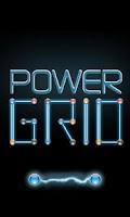 Screenshot of PowerGRID (HASHI) Lite