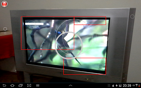 Motion Detector screenshot 11