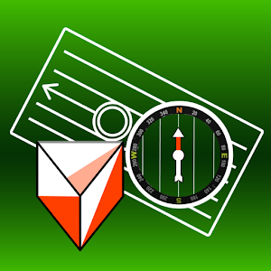 Virtual Orienteering for PC and MAC