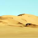 Deserto Sfondo Animato icon