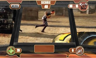 Screenshot of AppTag MultiPlayer
