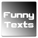 Funny Texts icon