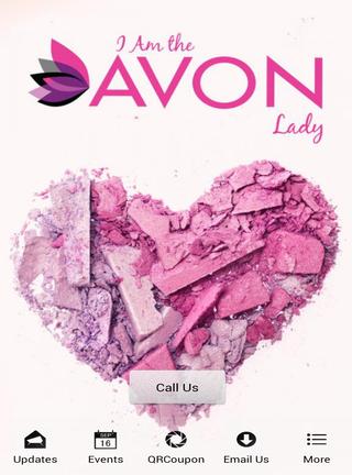 Avon by A B