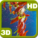 Whirlpool of Chilli Peppers 3D icon