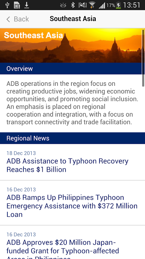 ADB ON THE GO - screenshot