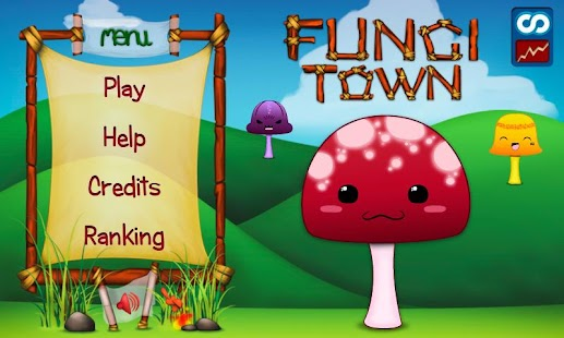 Fungi Town- screenshot thumbnail