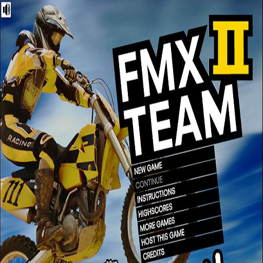 Adventurous Motorbike Games