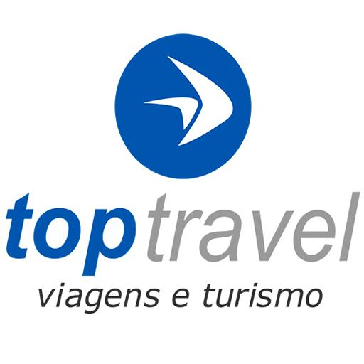 TopTravel LOGO-APP點子