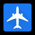 Plane Finder - Flight Tracker icon