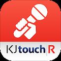 KJ Touch R icon