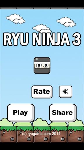 Ryu Ninja 3
