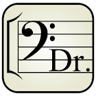 MIDI Drum Score Player icon