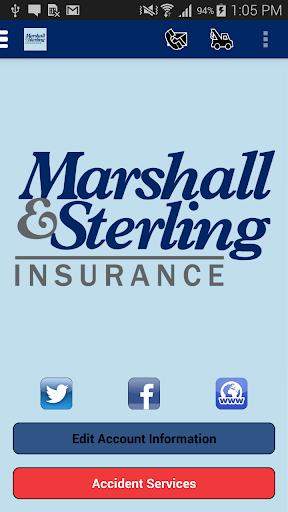 Marshall Sterling